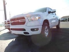 2019 Ram 1500 BIG HORN / LONE STAR CREW CAB 4X4 5'7 BOX Crew Cab for sale in Frankfort, KY