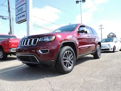 2019 Jeep Grand Cherokee LIMITED 4X4 Sport Utility