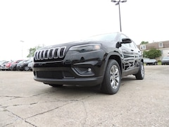 2019 Jeep Cherokee LATITUDE PLUS FWD Sport Utility for sale in Frankfort, KY