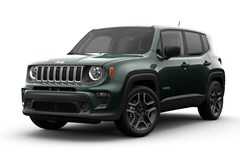 2021 Jeep Renegade JEEPSTER 4X4 Sport Utility for sale in Frankfort, KY