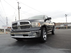 2019 Ram 1500 CLASSIC BIG HORN CREW CAB 4X4 5'7 BOX Crew Cab for sale in Frankfort, KY