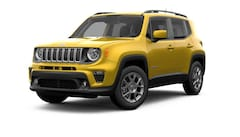 2019 Jeep Renegade LATITUDE 4X2 Sport Utility for sale in Frankfort, KY