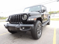 2021 Jeep Gladiator 80TH ANNIVERSARY Crew Cab for sale in Frankfort, KY