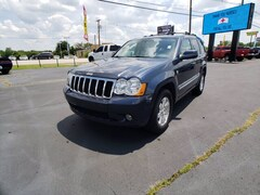 2009 Jeep Grand Cherokee Limited SUV for sale in Frankfort, KY