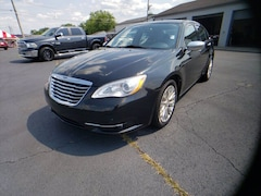 2013 Chrysler 200 Limited Sedan for sale in Frankfort, KY