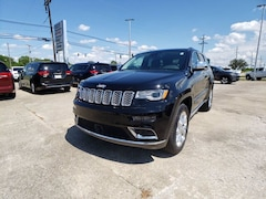 2020 Jeep Grand Cherokee SUMMIT 4X4 Sport Utility