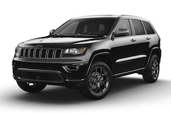 2021 Jeep Grand Cherokee 80TH ANNIVERSARY 4X4 Sport Utility for sale in Frankfort, KY
