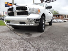 2019 Ram 1500 Classic TRADESMAN QUAD CAB 4X4 6'4 BOX Quad Cab for sale in Frankfort, KY