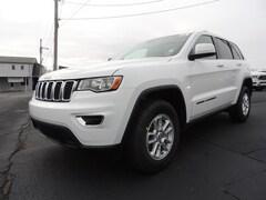 2020 Jeep Grand Cherokee LAREDO E 4X4 Sport Utility for sale in Frankfort, KY