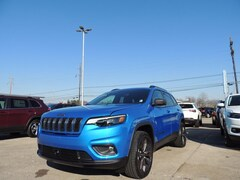 2021 Jeep Cherokee 80TH ANNIVERSARY FWD Sport Utility for sale in Frankfort, KY