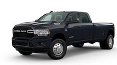 2020 Ram 3500 BIG HORN CREW CAB 4X4 8' BOX Crew Cab