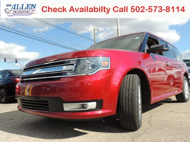 Used 2015 Ford Flex SEL SUV Frankfort