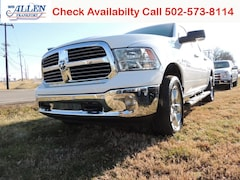 2017 Ram 1500 Big Horn Truck Crew Cab for sale in Frankfort, KY