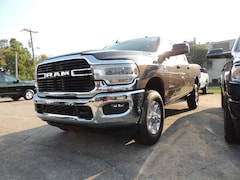 2019 Ram 2500 BIG HORN CREW CAB 4X4 6'4 BOX Crew Cab for sale in Frankfort, KY