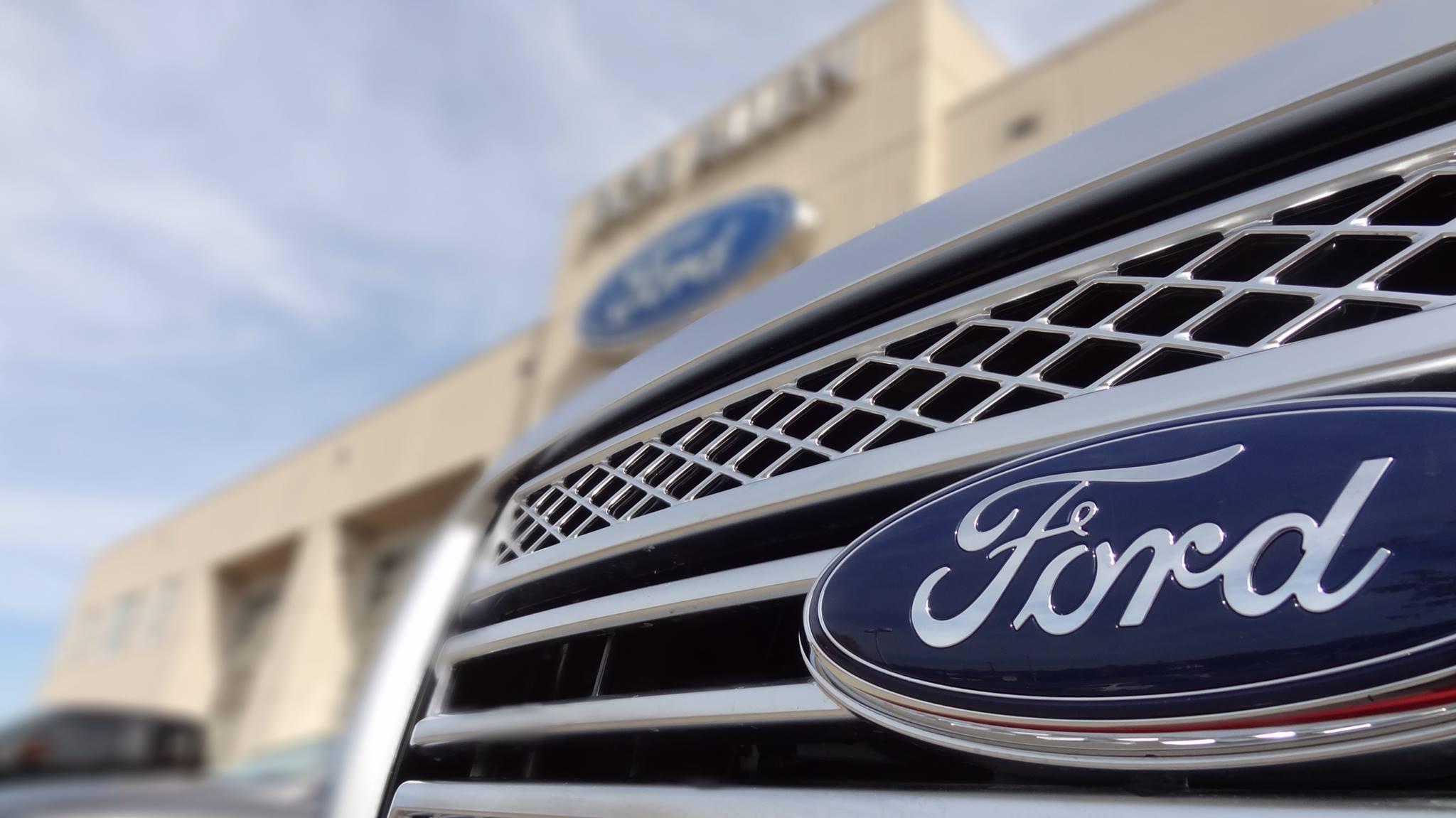 Ford Dealers Kansas City >> About Us Bob Allen Ford Overland Park