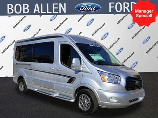 2018 Ford Transit-250 Waldoch Luxury Conversion Van Cargo Van