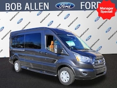 2018 Ford Transit-250 Waldoch Galaxy Luxury Van Cargo Van