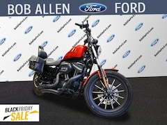 2013 Harley-Davidson Sportster Screaming Eagle Motorcycle