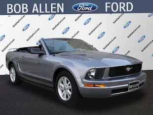 2006 Ford Mustang V6 Premium Convertible
