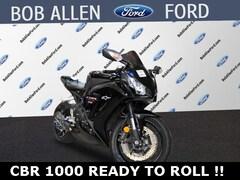 2012 Honda CBR 1000 RR RR Motorcycle