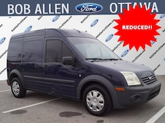 2010 Ford Transit Connect XL Van Cargo Van