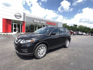 New Nissan for sale 2020 Nissan Rogue S SUV N20289 in Danville, KY