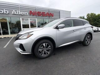 New Nissan for sale 2019 Nissan Murano SV SUV N19379 in Danville, KY