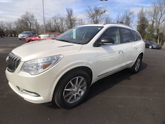 2014 Buick Enclave Leatgr SUV