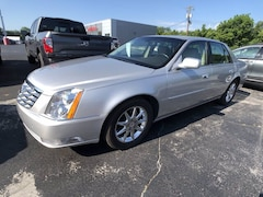 2011 Cadillac DTS Luxury Collection Sedan for sale in Frankfort, KY