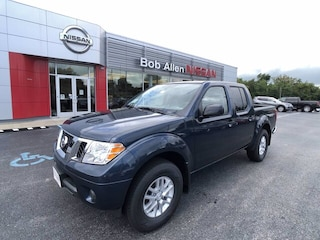 New Nissan for sale 2020 Nissan Frontier SV Truck Crew Cab N20350 in Danville, KY