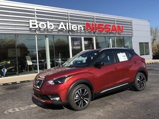 New Nissan for sale 2020 Nissan Kicks SR SUV N20217 in Danville, KY