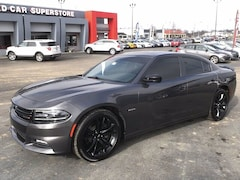 2018 Dodge Charger R/T Sedan for sale in Frankfort, KY