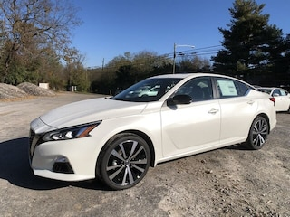 New Nissan for sale 2020 Nissan Altima 2.5 SR Sedan N20101 in Danville, KY