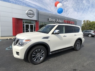 New Nissan for sale 2019 Nissan Armada SL SUV N19449 in Danville, KY