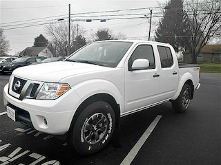 New Nissan for sale 2019 Nissan Frontier PRO-4X Truck Crew Cab N19138 in Danville, KY