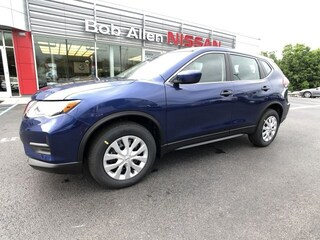 New Nissan for sale 2019 Nissan Rogue S SUV N19318 in Danville, KY