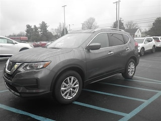 New Nissan for sale 2019 Nissan Rogue S SUV N19102 in Danville, KY