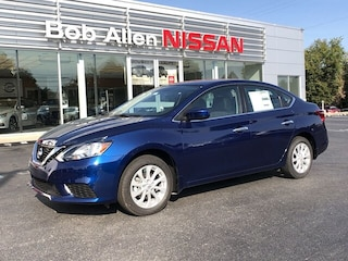 New Nissan for sale 2019 Nissan Sentra SV Sedan N19430 in Danville, KY