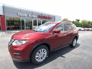New Nissan for sale 2020 Nissan Rogue SV SUV N20259 in Danville, KY