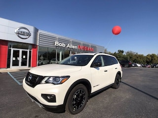 New Nissan for sale 2020 Nissan Pathfinder SL SUV N20420 in Danville, KY
