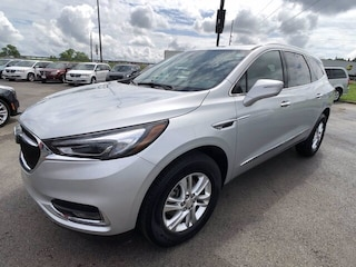 Used Vehicles for sale 2020 Buick Enclave Essence SUV 5GAERBKW6LJ100287 in Danville, KY