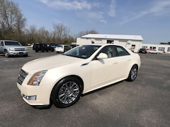 2010 Cadillac CTS Luxury Sedan for sale in Frankfort, KY