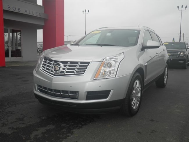 Used 2013 Cadillac SRX Luxury Collection SUV Frankfort