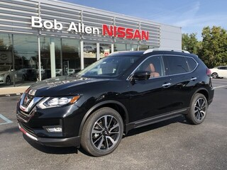 New Nissan for sale 2019 Nissan Rogue SL SUV N19404 in Danville, KY