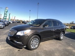 2014 Buick Enclave Premium SUV for sale in Frankfort, KY