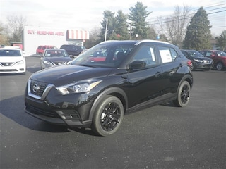 New Nissan for sale 2019 Nissan Kicks SV SUV N19122 in Danville, KY