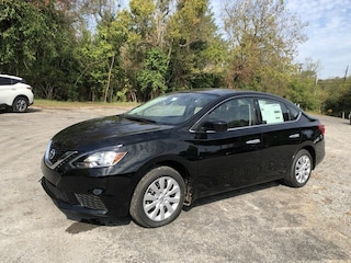 New Nissan for sale 2019 Nissan Sentra S Sedan N19426 in Danville, KY