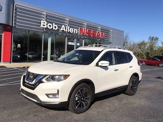New Nissan for sale 2020 Nissan Rogue SL SUV N20455 in Danville, KY
