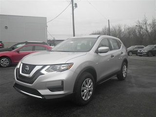 New Nissan for sale 2019 Nissan Rogue S SUV N19147 in Danville, KY