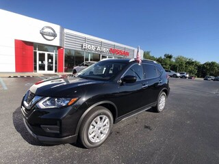 New Nissan for sale 2020 Nissan Rogue SV SUV N20283 in Danville, KY